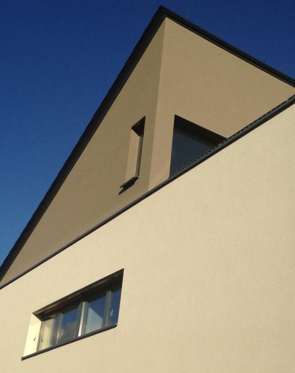 G16 - neubau doppelhaus