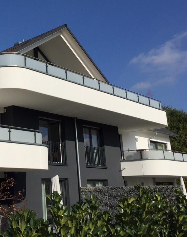 G13 - neubau mehrfamilienwohnhaus