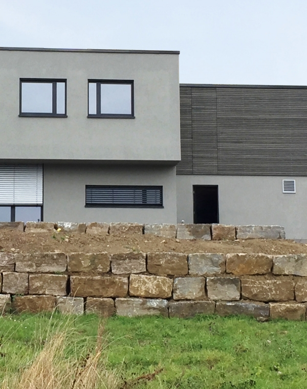 S11 - neubau einfamilienwohnhaus