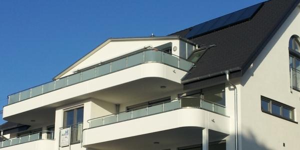BG40 - neubau mehrfamilienwohnhaus