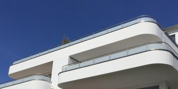 M26 - neubau mehrfamilienwohnhaus